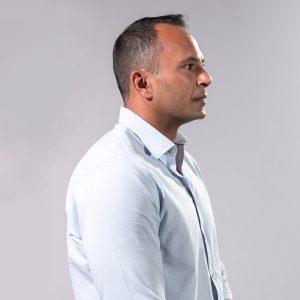 CEO of Farosian-Farhad Bhyat